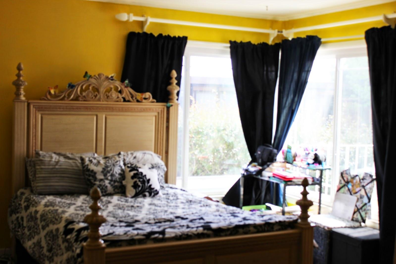 Perla sancheza my room decor las decoraci nes de mi for Decoraciones para cuartos