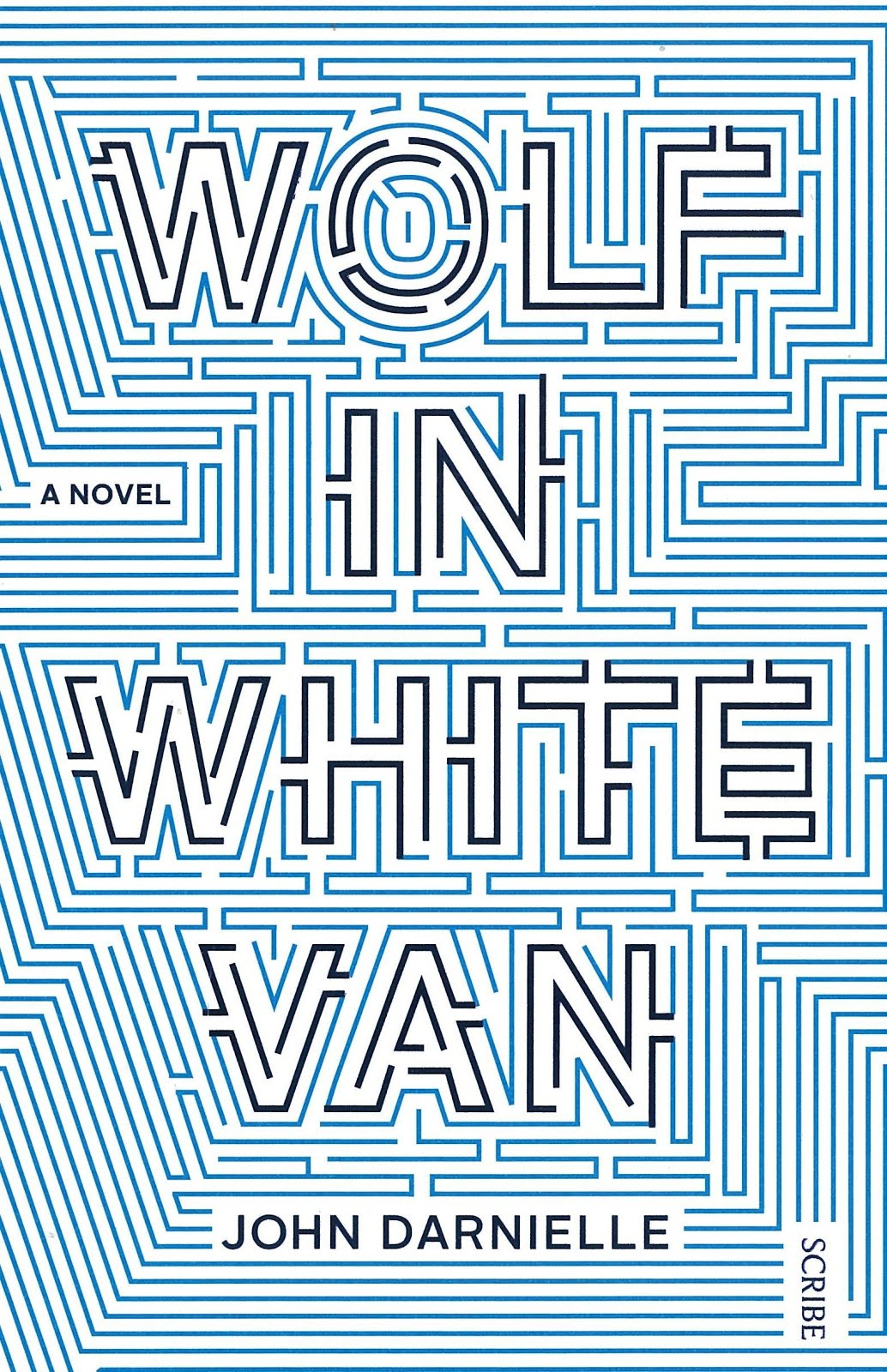 November Selection: John Darnielle's Wolf in White Van