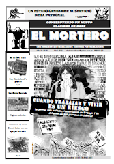 EL MORTERO N 41