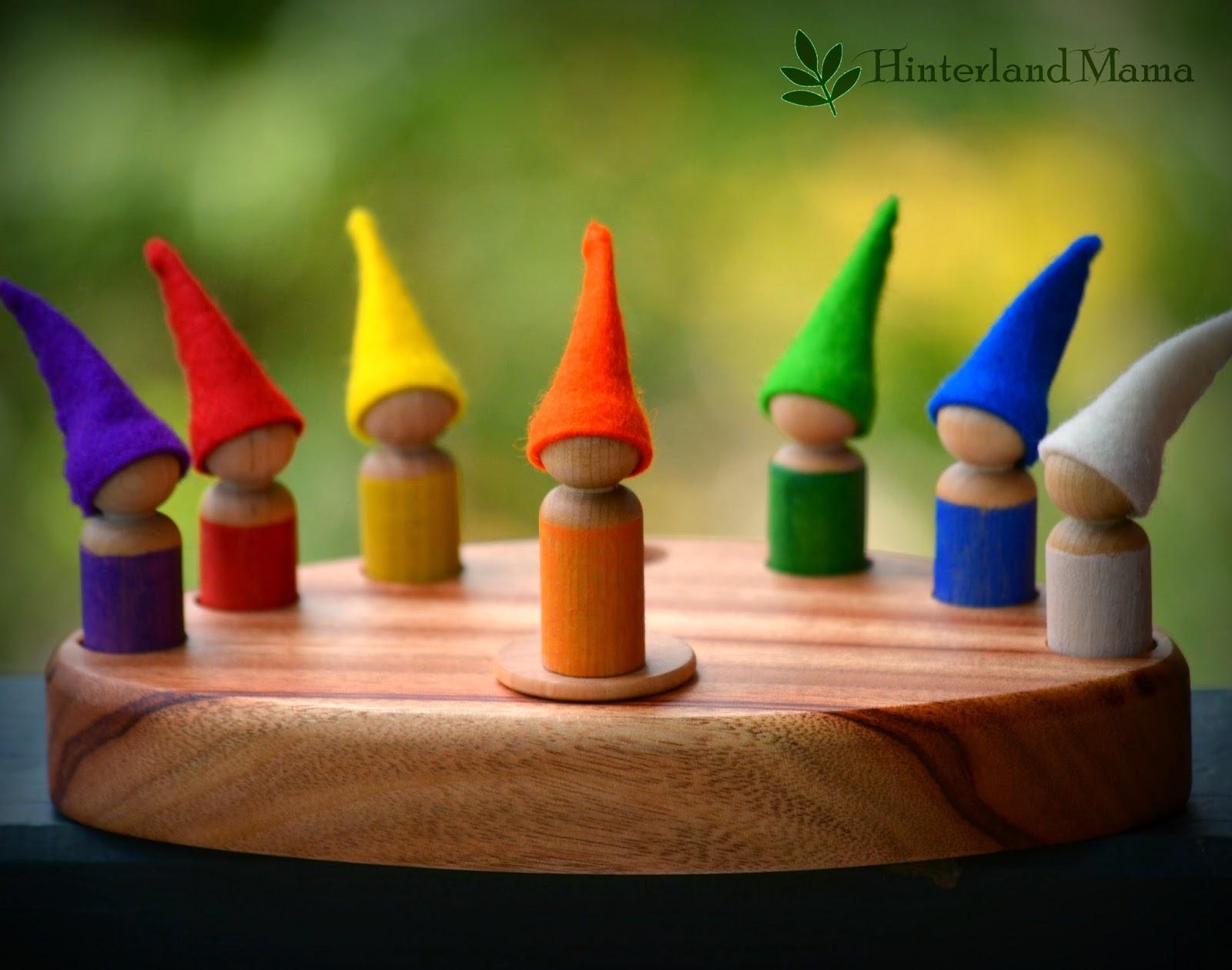 https://www.etsy.com/listing/152713209/gnome-colour-day-calendar-waldorf