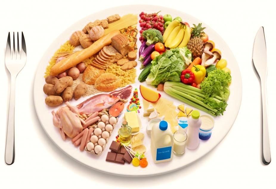 Todos quieren bajar de peso y verse espectaculares ¿cuantas dietas