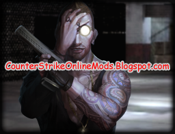 Download Spade from Counter Strike Online Character Skin for Counter Strike 1.6 and Condition Zero | Counter Strike Skin | Skin Counter Strike | Counter Strike Skins | Skins Counter Strike