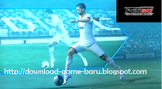 Download PES (Pro Evolution Soccer) 2013 Trailer