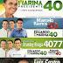 Marina Silva tem seu Exercito nas eleições do Amazonas