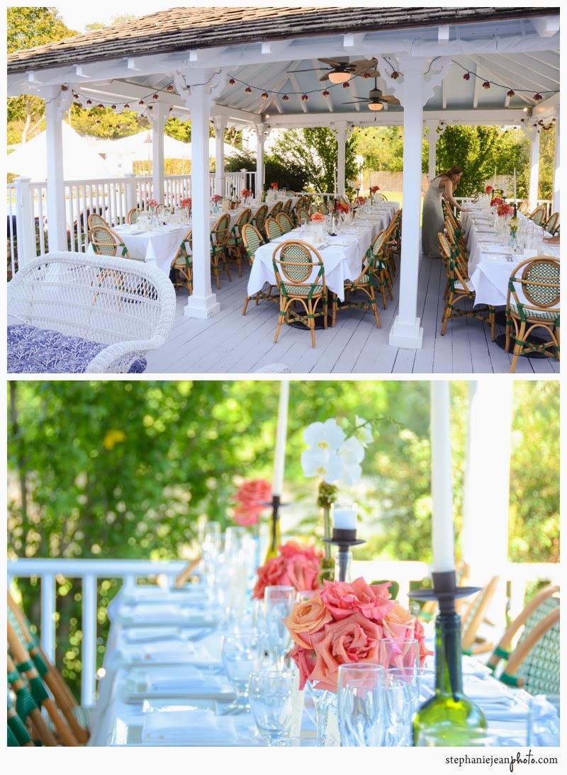 Long Island Wedding Venue Shelter Island 39 S La Maison Blanche