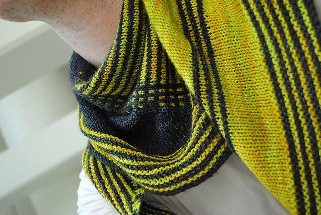 Nyan Cat Scarf Crochet Pattern Free : free crochet scarf patterns allfreecrochet Car Tuning