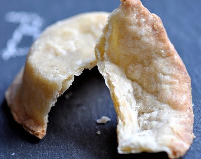 le bonheur est sans gluten recette sans gluten sept p 226 tes bris 233 es feuillet 233 es un test