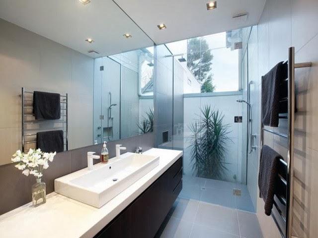 gaya keramik kamar mandi