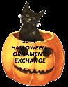 2014 Halloween Ornament Exchange