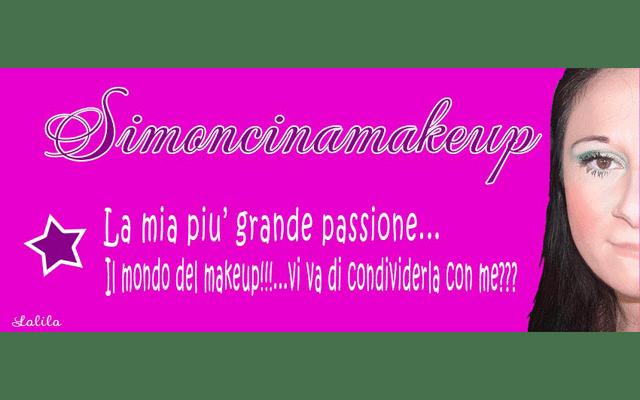 il trova blog presenta il blog simoncinamakeup