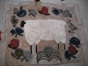 Rosemary's Sheep