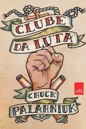 Livro O clube da luta