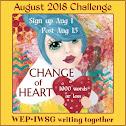 August WEP Challenge