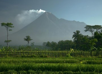 Tahukah Anda, Pernikahan Pelajar Marak di Lereng Merapi