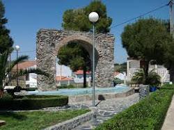 Arco de São Brás (Mina do Bugalho)