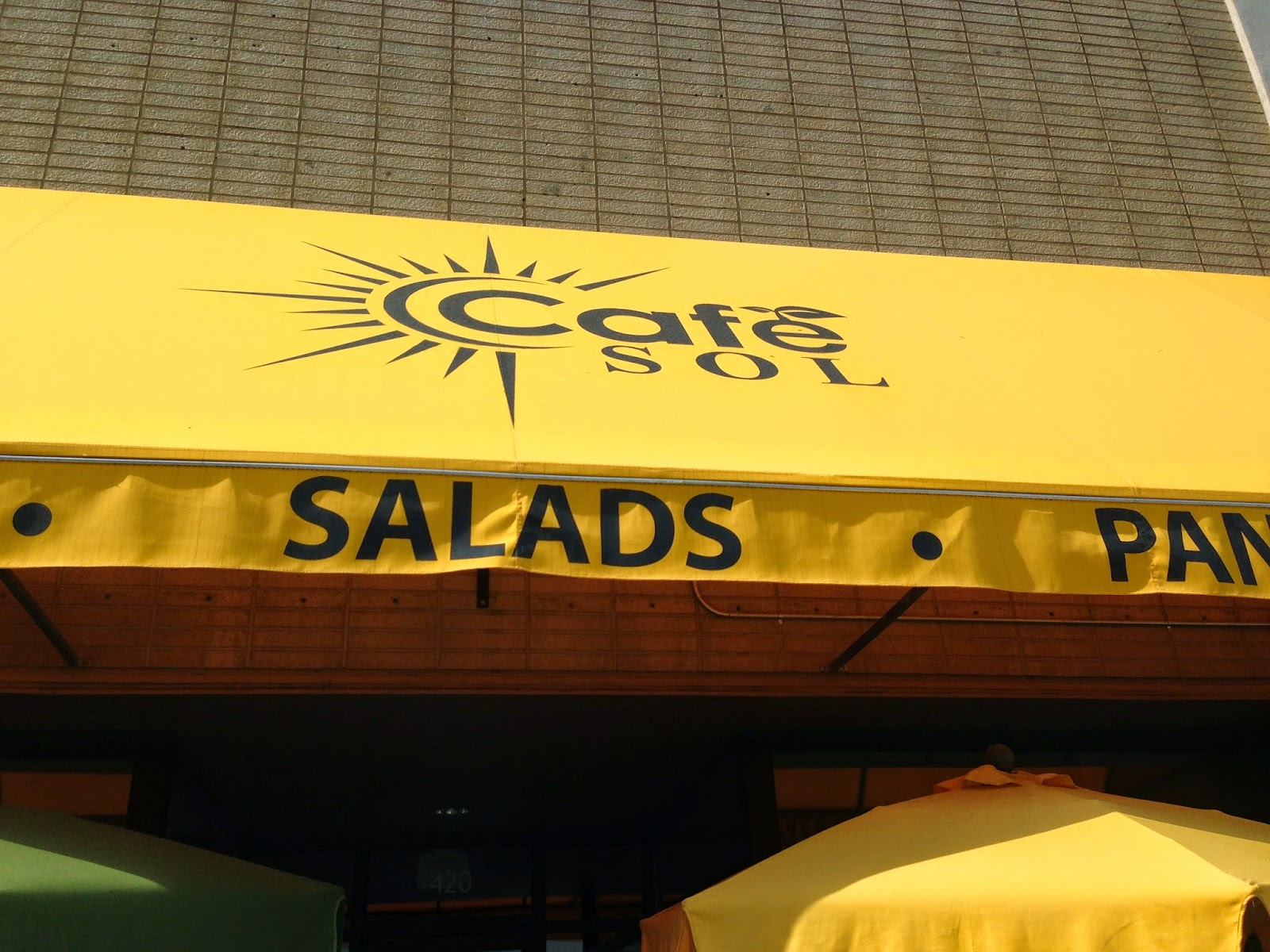 Cafe Sol Grand Junction Colorado