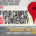 Map Your Campus, Bordj's University