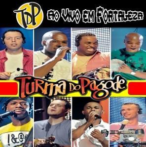 turmadopagodeaovivoemfortaleza CD Turma do Pagode – Ao Vivo em Fortaleza (2012)