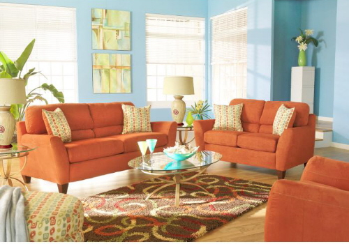 New Design Living Room Ideas