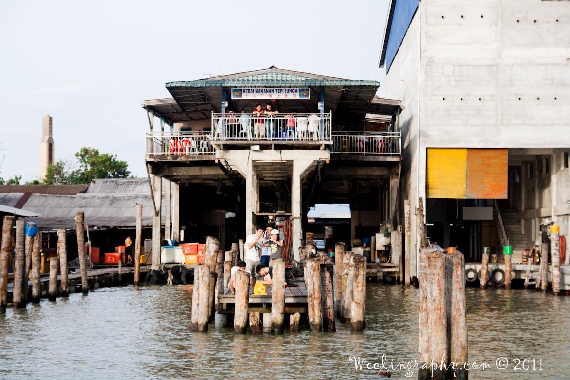 Kuala Sepetang Malaysia  city photos : Kuala Sepetang Fishing Village