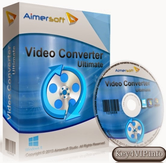 iSkysoft Video Converter Ultimate 5.2.0.0