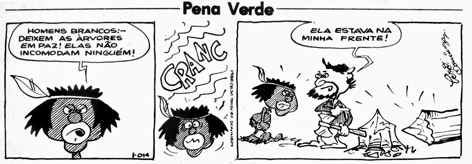 Pena Verde (1980)