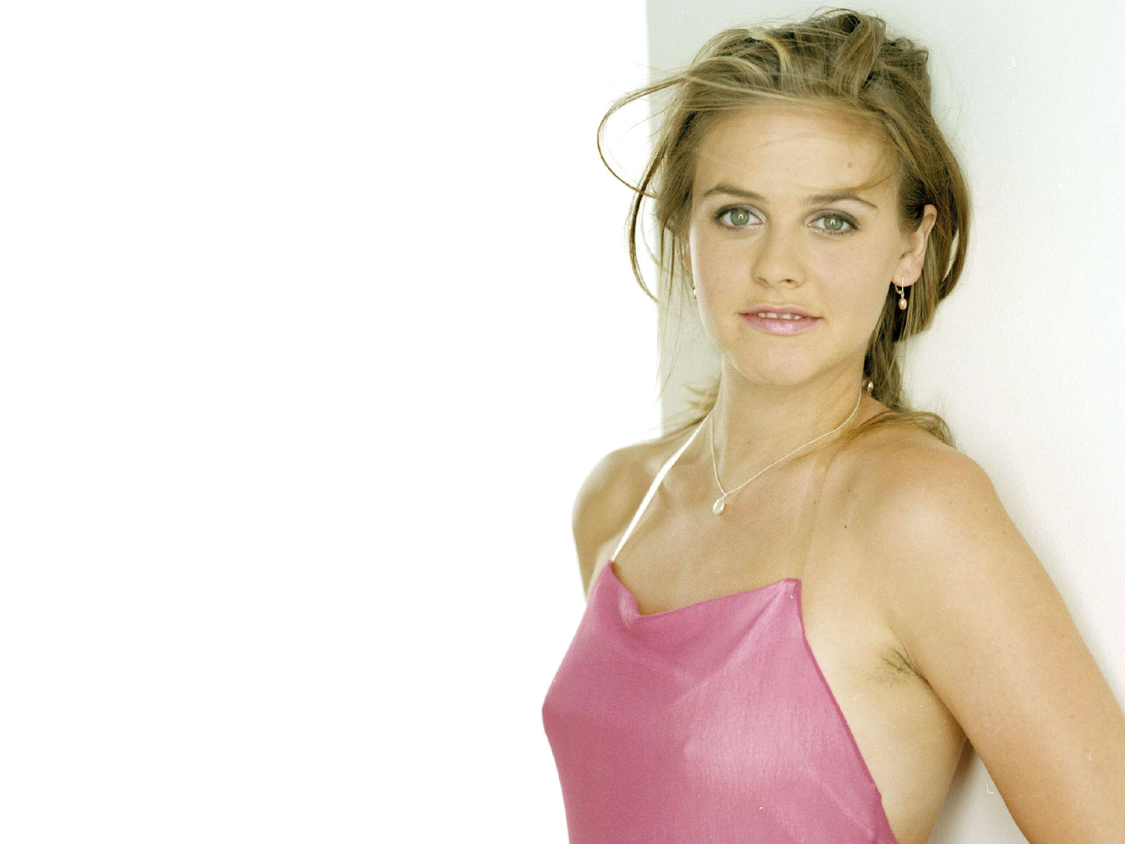 Hairstyles And Haircuts Alicia Silverstone Hairstyles