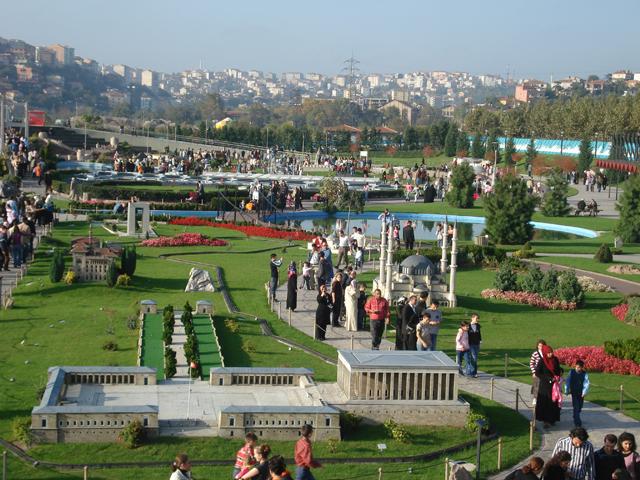 أفضل الأماكن التي يمكن للأطفال زيارتها في اسطنبول