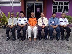 Panel Penilai Tokoh Nilam Batang Padang 2011