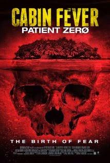 Cabin Fever: Patient Zero (2014) Online