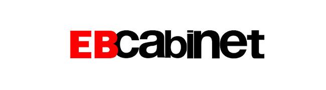 e.b. cabinet