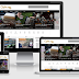 Optimag Responsive Magazine Blogger template