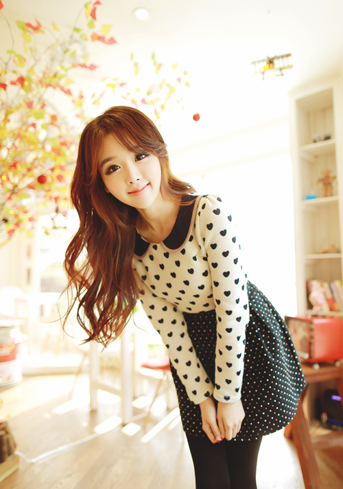 Ulzzang Profile Kim Shin Yeong