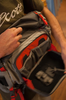 Waypoint Sling from Simms