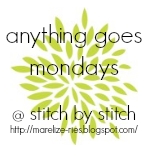 Anything Goes Monday