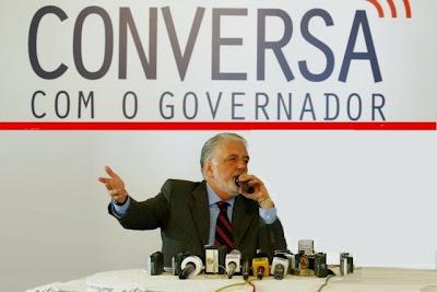 Wagner comemora aumento da renda média e expansão do emprego na Bahia