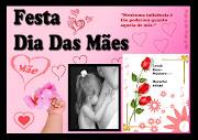Cartaz Dia das Mães. Filipe Aguirre Nunes. Postado por Design Gráfico às 11: . (cartaz dia das maes)