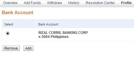 added-paypal-bank-account
