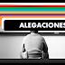 Listado de seguimiento de las Alegaciones y reclamaciones de becas Mec 2012/2013