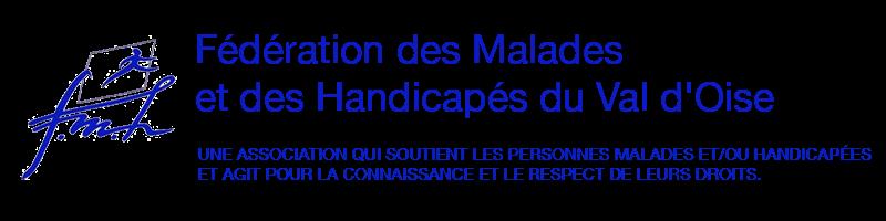 Fédération des Malades et des Handicapés au Val d'Oise