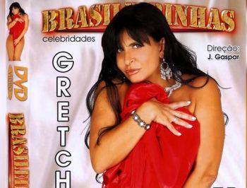 Cantora Gretchen Revelou Neste Domingo No Programa De Frente