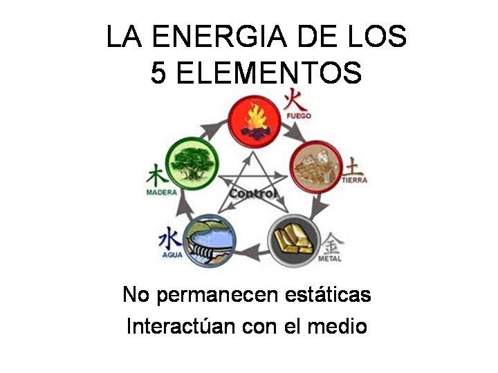 Zen y feng shui tao 5 elementos - Elemento tierra feng shui ...