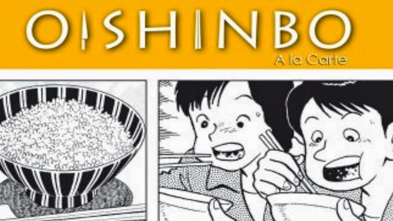 Oishinbo (mulai terbit dari tahun 1983)