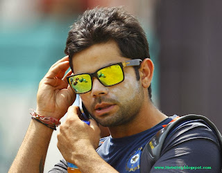 Virat Kohli Latest HD New Wallpapers - Hot 2014 Virat Kohli Photos - New Photos Virat Kohli