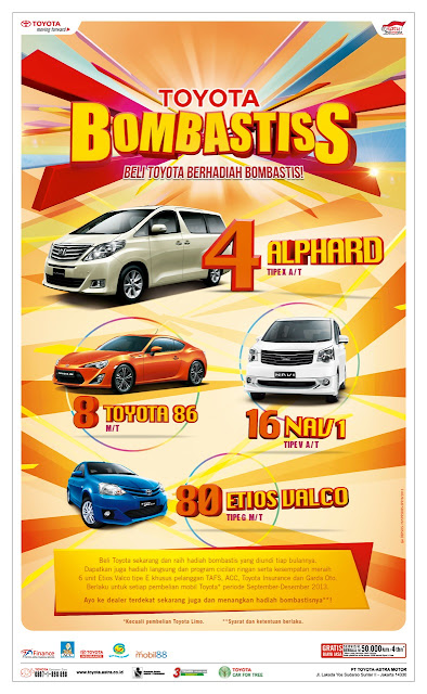 Dealer Toyota Banten