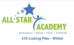All Star Academy Gymnastics