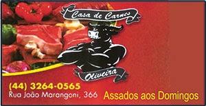 Casa de Carnes Oliveira