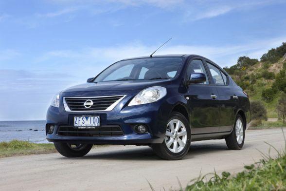 Nissan Almera 1 6 Comfort Specifications New Car