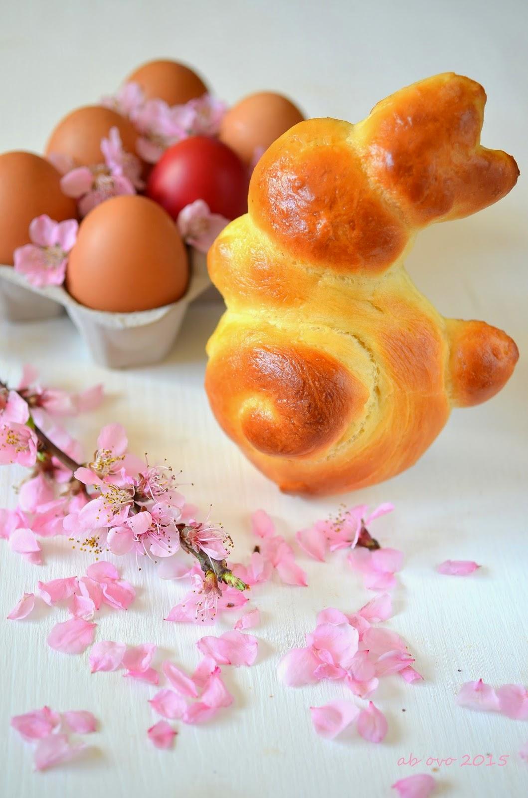 Coniglietti-di-Pasqua-di-pasta-brioche