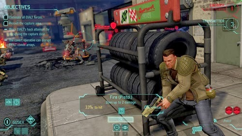XCOM Enemy Within - PC (Download Completo em Torrent)